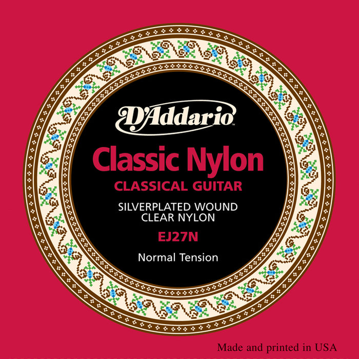 Daddario nylon string Normal Tension
