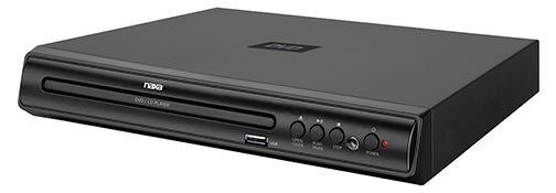 Naxa Progressive Scan DVD With  USB