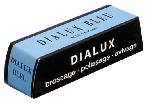 Dialux Blue All Metal Polishing Compound