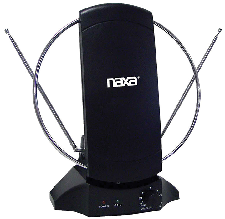 NAXA NAA-308 High Powered Amplified HDTV/ATSC Antenna