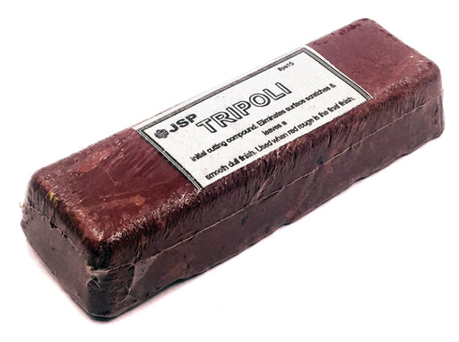 Tripoli Brown 12oz Bar