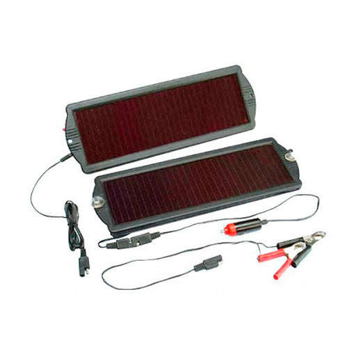 NA Solar Trickle Charger 12V Batteries
