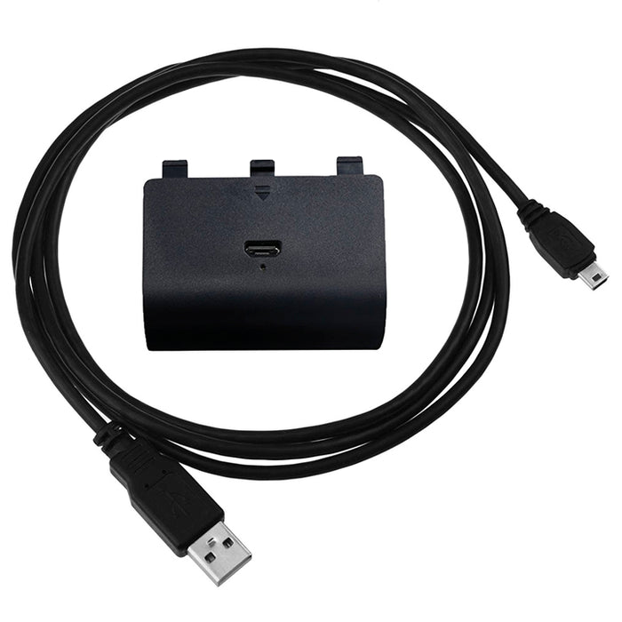 Xbox One Tomee Battery Pack Charge Cable