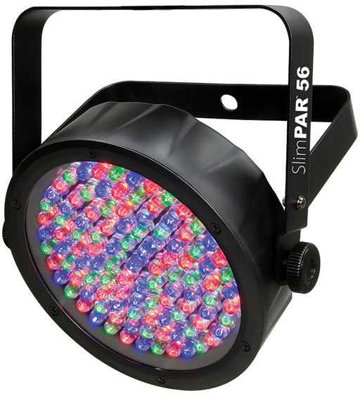 Chauvet SlimPAR56 LED Wash Light