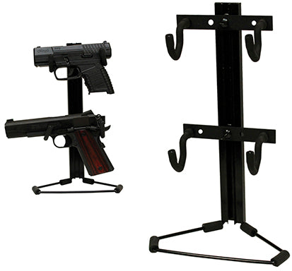 2 Pistol Tree Countertop Display