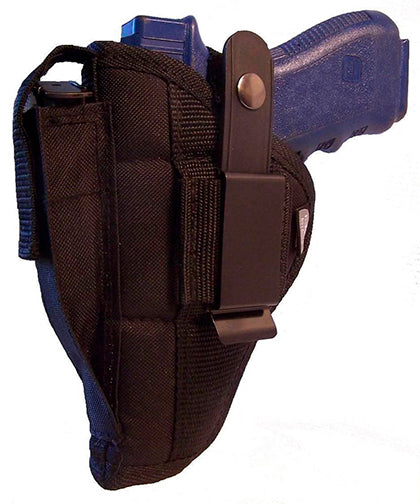 Intimidator Belt or Clip on Holster #24