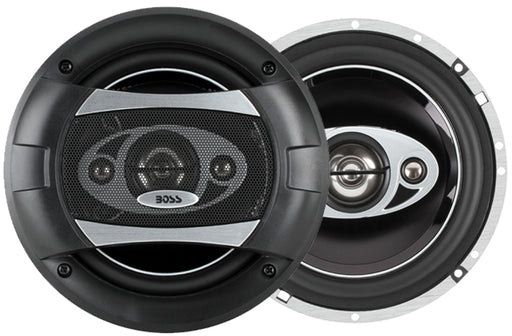 Boss Phantom 6.5in 4Way Speaker