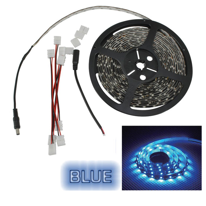 PipeDream 16' Ultra Flexible LED Strips