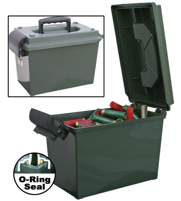MTM SDB0-11 Sportsmen's Dry Box with O-Ring Seal