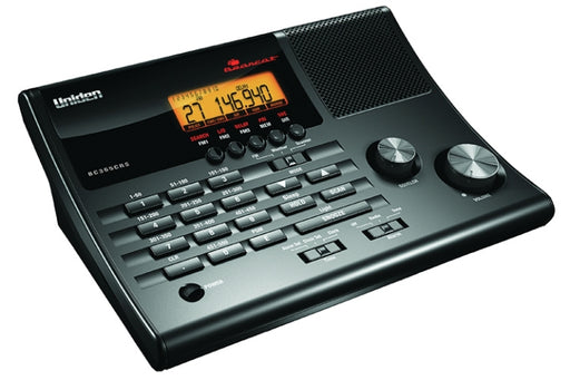 Bearcat BC365CRS 500 Channel Analog Scanner