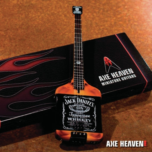 Axe Heaven MA-030 Michael Anthony Jack Daniels Mini