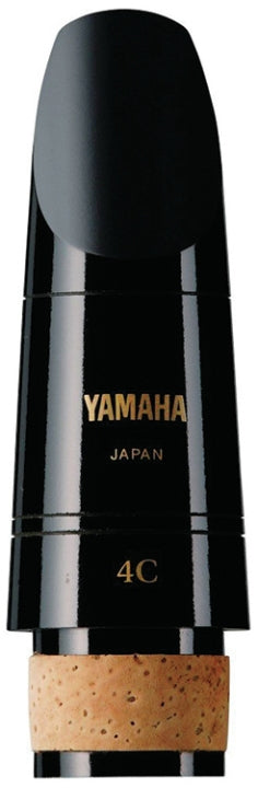 Yahama YAC1266 Bb 4C Clarinet Mouthpiece(CL-4C)