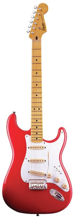 AXE HEAVEN FS-006   Licensed Fender Strat Classic Red