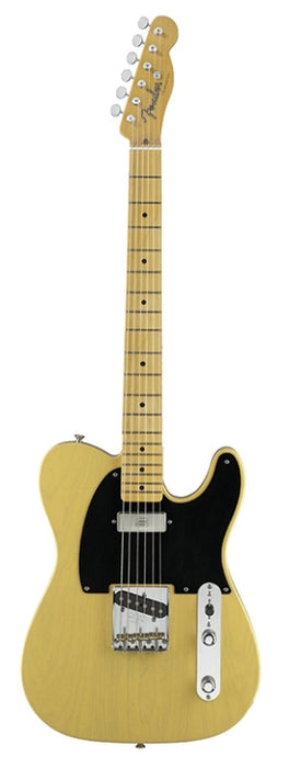 AXE HEAVEN FT-001   Fender Butterscotch Blode Telecaster