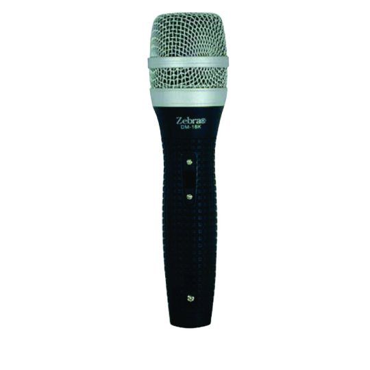 Dynamic Unidirectional Microphone