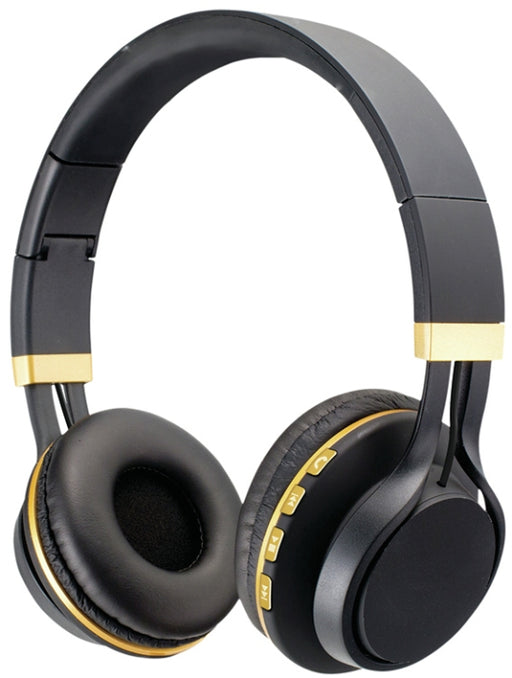 Sentry BT300  Deluxe Bluetooth® Stereo Headphones with Mic