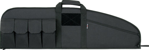 Allen 10662  Combat Tactical Rifle Case 46 inch Black