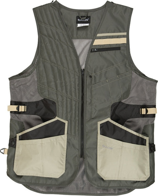 Allen 22631  Shot Tech Shooting Vest M/L