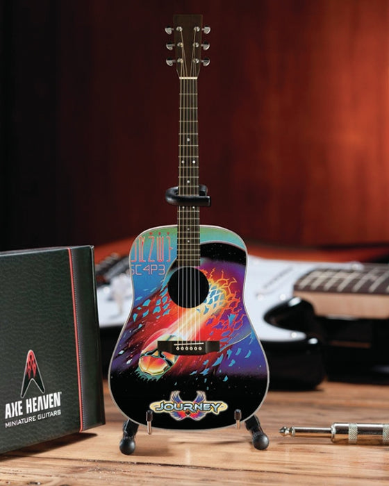 Axe Heaven JA-851   Journey Escape Tribute Mini Guitar