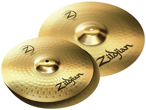 Planet Z PLZ1316   3 Pack 13in Pair & 16in Cymbals