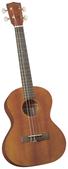 Diamond Head Satin Deluxe Mahogany Tenor Ukulele
