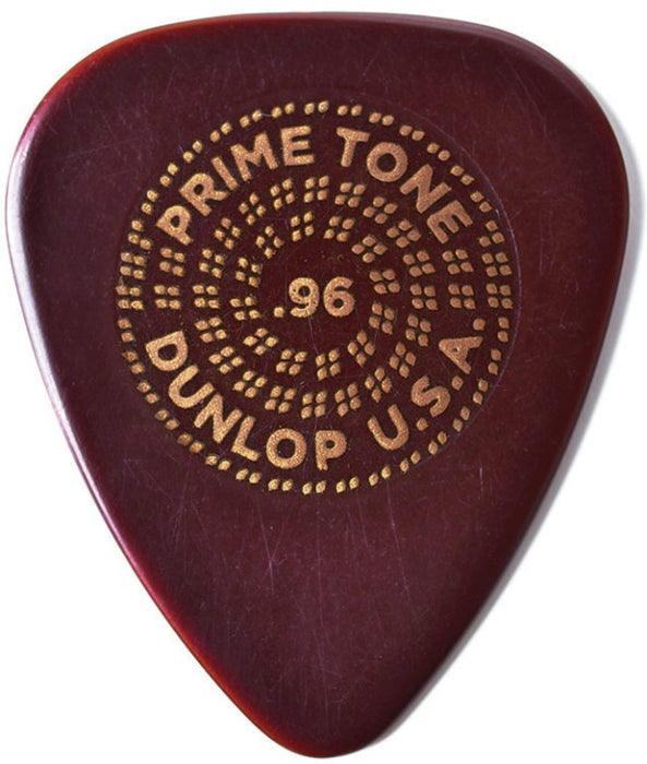 Dunlop DUN-511P.96 Primetone Standard Sculpted Shape 3-Pack .96 mm
