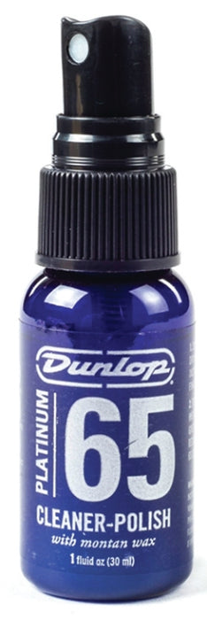 Dunlop Platinum 65 Cleaner and Polish
