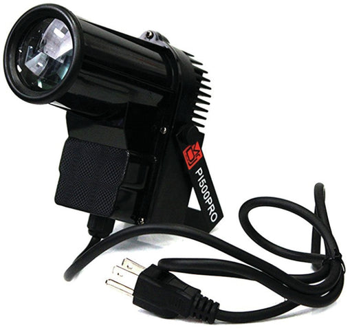 Mr DJ RR-PI500PRO 10 Watt RGBW LED DMX Pin Spot