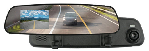 Xtreme XT-ADC21004BLK Rear View Mirror Dash Camera