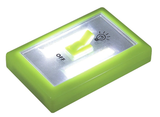 Grip On Glow COB LED Light Switch
