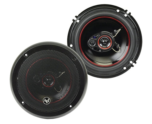 Audiopipe 6in 3 Way 330 Watt Speaker