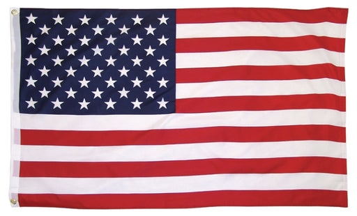 Flag USA Polyester Flag 3x5