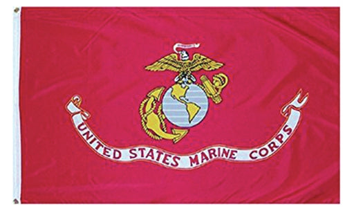 Flag Marines Polyester Flag 3x5