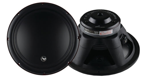 """Audiopipe TS-CAR10 10/"""" Edge Woofer 300 W Rms//Single Voice Coil 600 Watts Max"""
