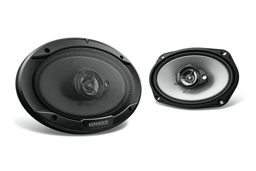 Kenwood BN-KFC6966S 6in x 9in Coaxial Speaker