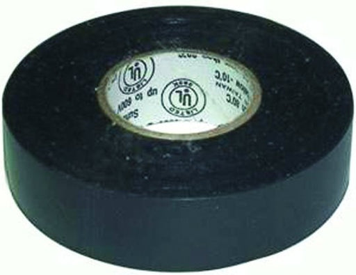 10 Rolls of Electrical Tape 3/4 x 60'