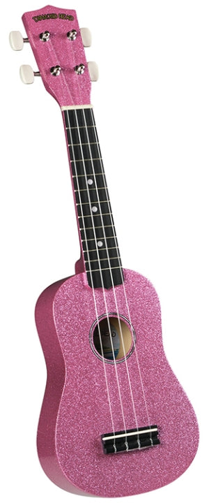 Diamond Head DU140 Hot Rod Series Ukulele - Bubblegum Pink