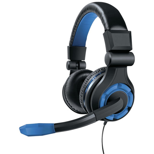 Dreamgear DGPS46427 Advanced Wired Gaming Headset