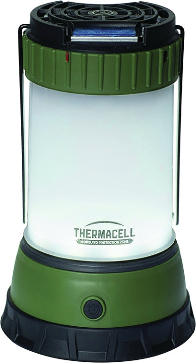 Thermacell MR-CLC Scout Mosquito Repellent Camp Lantern