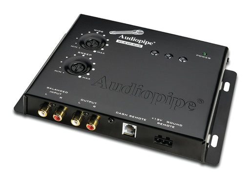 Audiopipe XVBXPSUB 13.5 Volt Digital Bass Processor