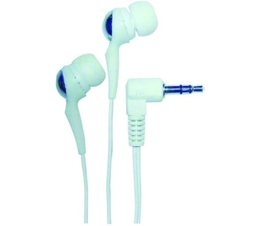 Ipod Replacement Ear Buds