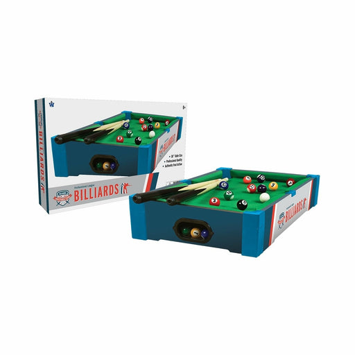 M&M 2480 Table Top Pool Table