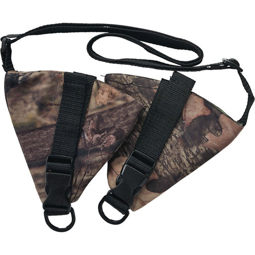 25003  Allen Mossy Oak  Compound Bow Cam Guard and Sling