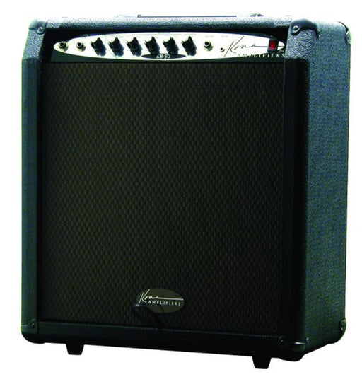 "Kona 30-Watt Bass/Keyboard Amp with 10"" Speaker"