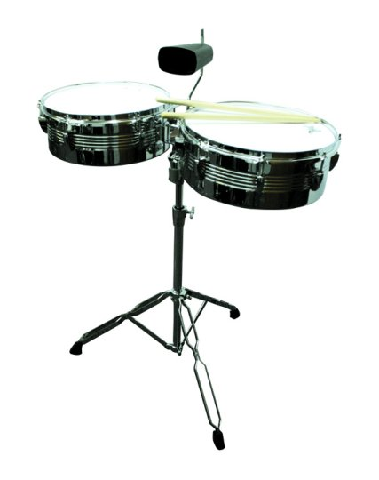 GP Percussion Timbale Drums