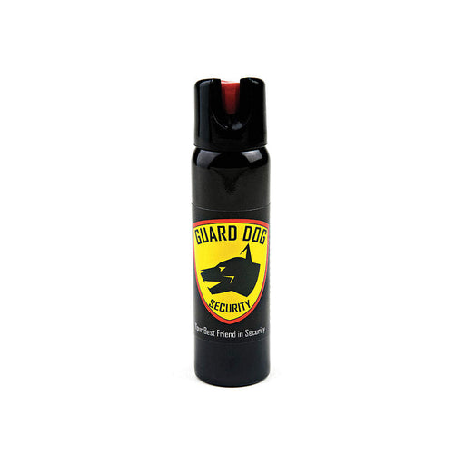 PS-GDOC18-4 Guard Dog 4 Ounce Pepper Spray