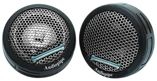 Audiopipe Super High Frequency Mini-Tweeter