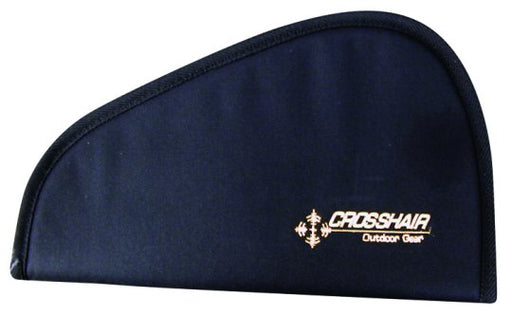 "Crosshair Padded Pistol Case 7"" X 12"""