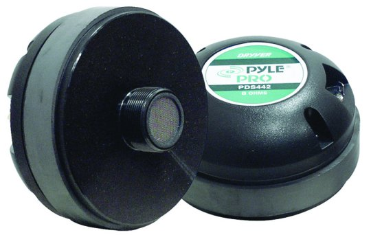 Pyle Pro 30 Oz. Screw On Driver