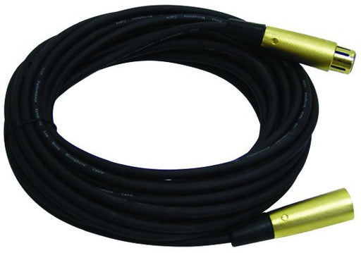Pyle Pro 30' Microphone Cable